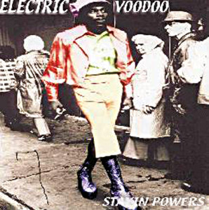 Electric Voodoo