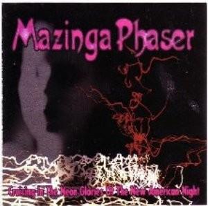 MazingaPhaser