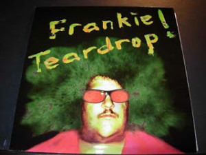 frankie teardrop!-electro-acoustic rollerecoaster ride_aphrodite's lullaby-7inch-front copy